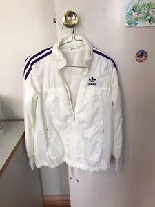 Adidas grey pink jacket Missy Elliot respect edition