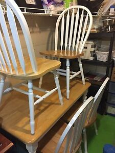 2 kitchen / dining room sets ($150 each)