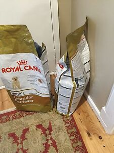 Royal Canin Labrador puppy 12kg more than half the price Pearce Woden Valley Preview