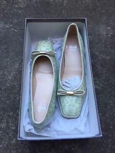 Ladies Italian shoes