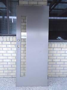 Corinthian front door Leopold Geelong City Preview