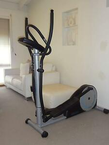 Infinity Elliptical Trainer Hope Valley Tea Tree Gully Area Preview