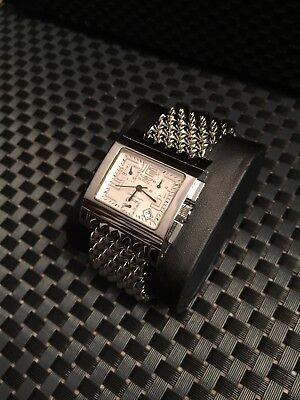 Invicta 9787 Chronograph Unisex Vintage Watch