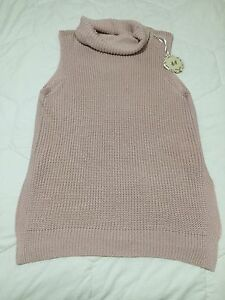 Knitted high neck vest BRAND NEW North Tivoli Ipswich City Preview