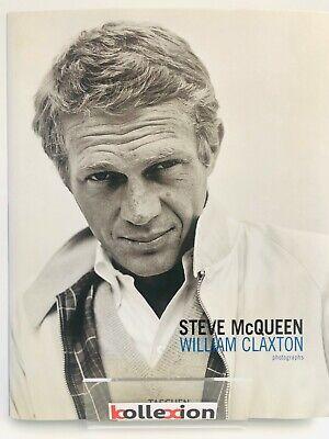 Steve McQueen photographs William Claxton edition Taschen
