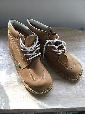 Men's Kickers Boots Size 12/46