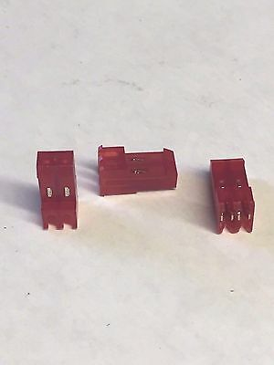 Tetycoamp 640601-2 Idc Connector 100pcs 1 Lot
