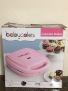 Cup cake maker for cooking in the kitchen