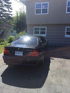2003 BMW 325xi ($4500 OBO)