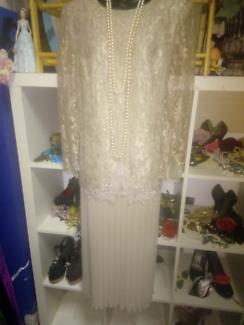 CLASSIC GATSBY DRESS