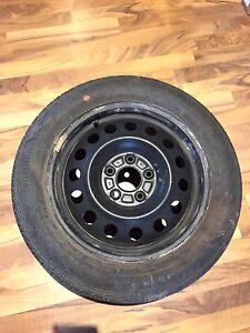 4 pneus d'été continental 205 55 r16