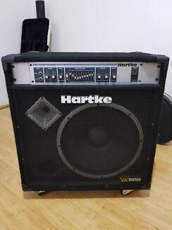 Hartke VX2515 Combo Bass Amp