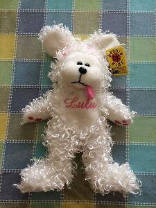'05 Lulu the Maltese Bear Windsor Gardens Port Adelaide Area Preview