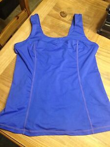 Lululemon size 10 Tanks .. All 3 for only