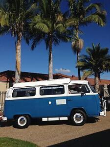 1973 Volkswagen Kombi Van/Minivan Oxenford Gold Coast North Preview