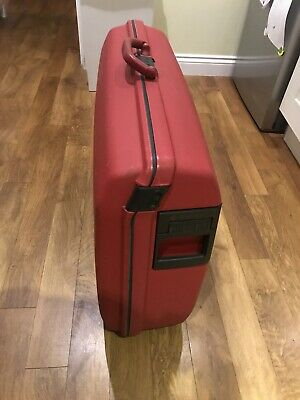 Samsonite Large Hard Case Suitcase