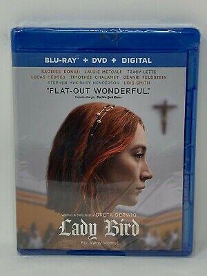Music Halloween 3 (Lady Bird (2017) Blu-Ray + DVD Buy 5 Get 1 Free! Pay $3 Shipping)