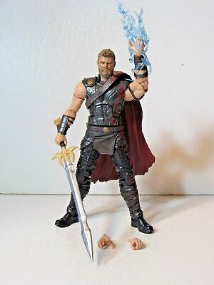 "Marvel Legends Target Exclusive Thor Ragnarok Movie 2 Pack Thor 6"" Action Figure"