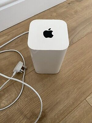 Apple AirPort Extreme 6th generation A1521 ME918B/A Good Condition