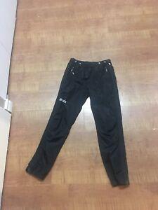 Swix training pants youth size 10-12