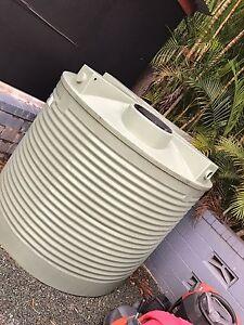Rainwater tank oz poly 5000L Waterford Logan Area Preview