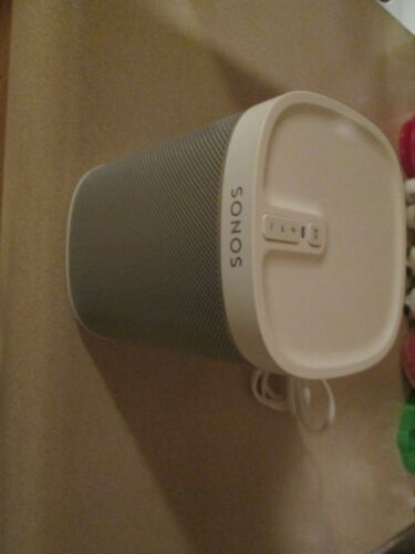 SONOS Play 1 Wireless speaker