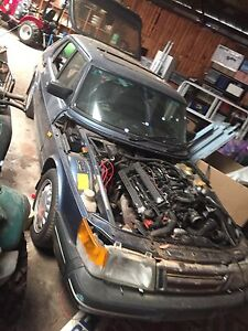 Saab 900 turbo Herne Hill Swan Area Preview
