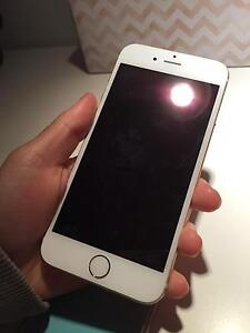 iPhone 6 64GB gold Docklands Melbourne City Preview