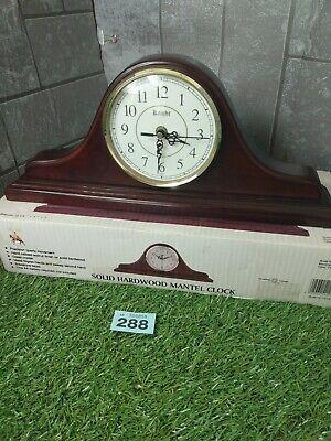 Mantel clock vintage