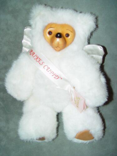 "Raikes Bears 11"" Valentine"