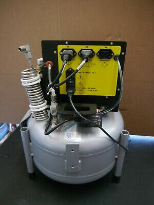 Jun-air Air Compressor Tank Bes-10372-01 10372-01 With Controllers