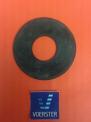 Heberglockendichtung für Ideal Standard groß Spülkasten 80x32x2mm