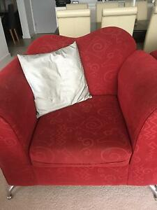 Single couch  X 2 Tempe Marrickville Area Preview