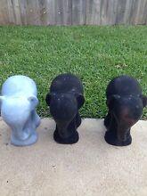 7 elephants statute for garden decorations Keilor Downs Brimbank Area Preview