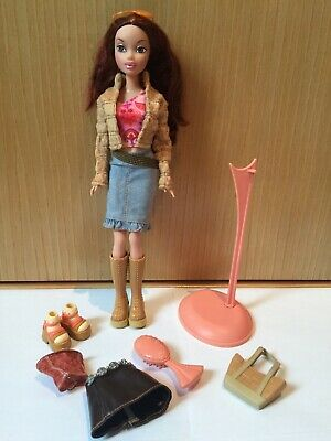 Barbie My Scene Chelsea (first wave 2002) - vgc