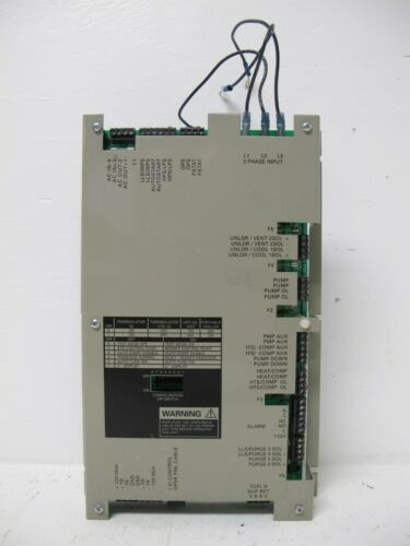 Conair 09003733 MT5 Motherboard Circuit Board TW-2 Micro ZJ1001084-001 PCB 1.17