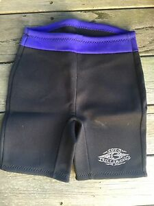 Billabong women's wetsuit shorts size S Lismore Lismore Area Preview