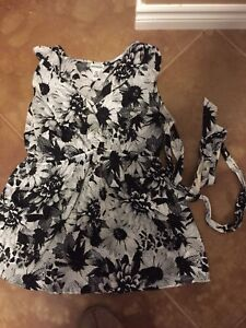 Maternity summer clothing (lrg and xl)