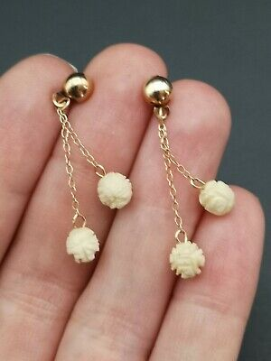 earrings gold for sale  Shipping to Nigeria