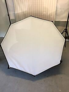 Octobox 170cm Photography Lightbox - very good condition Springfield Lakes Ipswich City Preview
