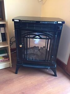 Electronic fireplace - great condition