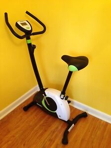 Stationary exercise bike w/ digital display, delivery available