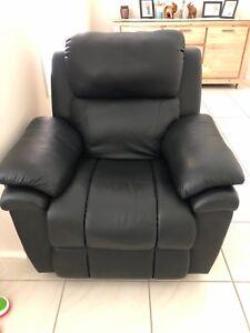 Recliner/ Rocker Armchair