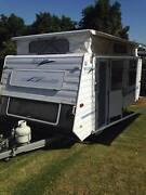 Milard Poptop Caravan Branxton Singleton Area Preview