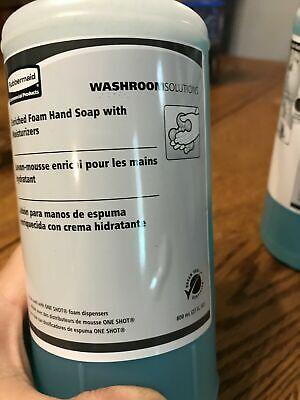 Rubbermaid Commercial Autofoam Hand Soap Refill - 1600ml