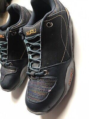 Kuru Womens Running Training Shoes Size 8.5 PreOwned