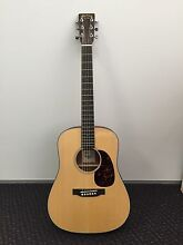 Martin Dreadnought Junior Acoustic Guitar West Perth Perth City Preview