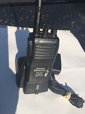 Vertex Standard Vx-231 Vhf 134 Mhz -174 Mhz Excellent Condition 16 Channels