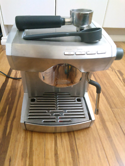 Sunbeam coffee machine in perth city area wa coffee machines sunbeam coffee espresso machine cheap fandeluxe Gallery