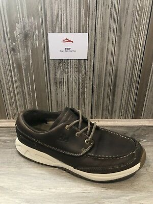 Helly Hanson Boat/deck Shoes Size 6